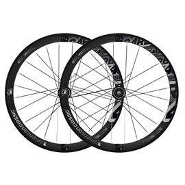 AMERICAN CLASSIC CARBON 46 TUBULAR DISC (TOUR STYLE)