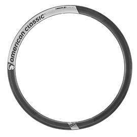 ARO AMERICAN CLASSIC CARBON 40 CLINCHER (18 AGUJEROS)