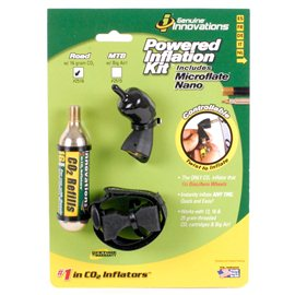 KIT INFLADO GENUINE INNOVATIONS POWERED (16 G)