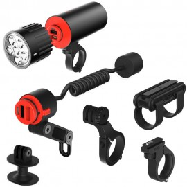 KIT KNOG PWR MOUNTAIN (2000 LUMENS)