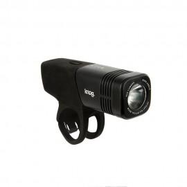 LUZ DELANTERA KNOG BLINDER ARC 640 (NEGRA)