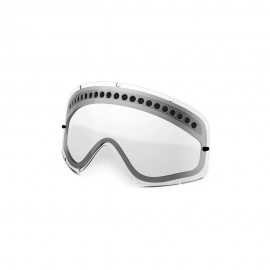 LENTE OAKLEY CROWBAR DOBLE (TRANSPARENTE)