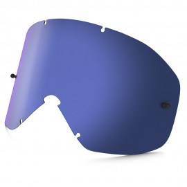 LENTE OAKLEY O2 (ICE IRIDIUM)