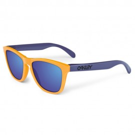 OAKLEY FROGSKINS AQUATIQUE DROP OFF (LENTES BLUE IRIDIUM)