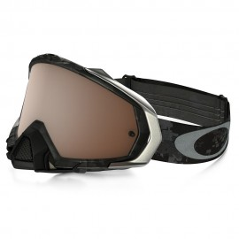 OAKLEY MAYHEM PRO STEWART  SIGN (STEALTH CAMO/BLACK IRI)