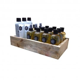 PACK DISPLAY DE LUBRICANTES ORONTAS