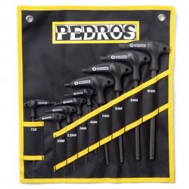 ESTUCHE DE 9 LLAVES ALLEN PEDRO'S (del 2 al 10)