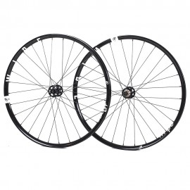 "SET RUEDAS TFHPC WIDE TUBELESS DISC MTB 29""/700C (15x110/12x148 BOOST XD)"
