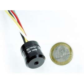 DIGIT. FLASHER RELAYS M-RELAY+