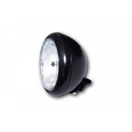 7 INCH HD-STYLE HEADLAMP BOTTOM MOUNT