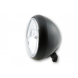 7 INCH YUMA 2 MAIN HEADLIGHT MATTE BLACK