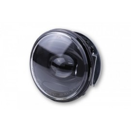 4 INCH LED HEADLIGHT LOW BEAM INSERT BLACK