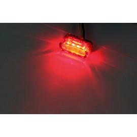 6V LED TAILLIGHT MODUL 1