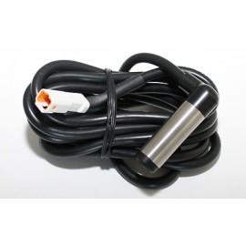 SENSOR WITH WATERPROOF CONNECTOR FOR SPEEDOMETER