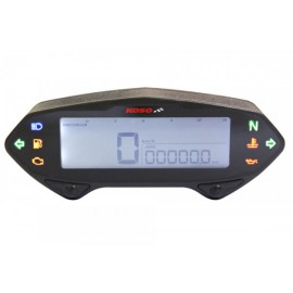 DB-01RN SPEEDOMETER WITH TACHOMETER