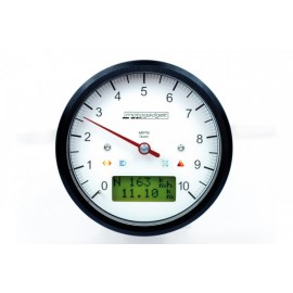 MOTOSCOPE CLASSIC REV COUNTER -10.000 RPM