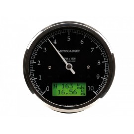 CHRONOCLASSIC REV COUNTER -10.000 RPM