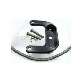 H-D EVO BIGTWIN ROCKER BOX BRACKET