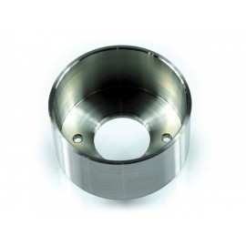 MST WELD-IN CUP STAINLESS STEEL
