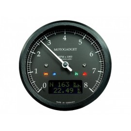 CHRONOCLASSIC REV COUNTER DARK EDITION -8.000 RPM