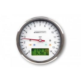 MOTOSCOPE CLASSIC REV COUNTER -14.000 RPM