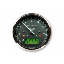 CHRONOCLASSIC REV COUNTER -8.000 RPM