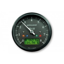 CHRONOCLASSIC REV COUNTER -8.000 RPM GREEN LCD