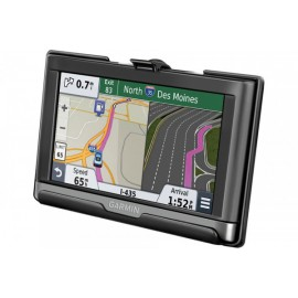 DEVICE HOLDER FOR GARMIN NUVI 2557LMT / 2577LT / 2597LMT (WITHOUT PROTECTIVE COVERS) - DIAMOND CON.