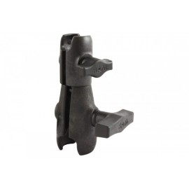 COMPOSITE DOUBLE SOCKET SWIVEL ARM - FOR 1 INCH B- AND 1.5 INCH C-BALLS