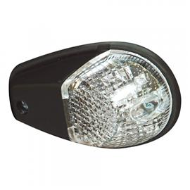 LED-FAIRING INDICATOR