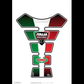 PROTECTOR DEPOSITO 1PC ITALIAN FLAG DUCATI