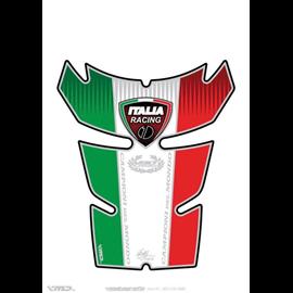 PROTECTOR DEPOSITO DRAPEAU ITALIEN DUCATI