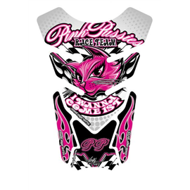 PROTECTOR DEPOSITO STREET STYLE 4PCS PINK