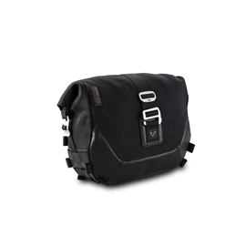 LEGEND GEAR BOLSA LATERAL LC1 - BLACK EDITION 9,8 L PARA SLC SOPORTE IZQUIERDO LATERAL