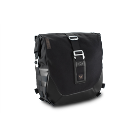 LEGEND GEAR BOLSA LATERAL LC2 - BLACK EDITION 13,5 L PARA SLC SOPORTE IZQUIERDO LATERAL