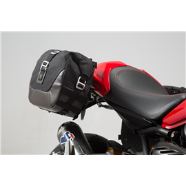 DUCATI MONSTER 797 (16-) LEGEND GEAR SET BOLSAS LATERALES