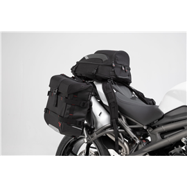 SYSTÈME DE SACOCHES SYSBAG 15/15 TRIUMPH SPEED TRIPLE 1050 (18-)