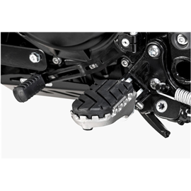 BMW F 700 GS (12-) F 800 GS (07-) KIT REPOSAPIES ION