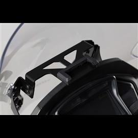 HONDA VFR800X CROSSRUNNER (15-16) SOPORTE DE GPS QUICK-LOCK NEGRO