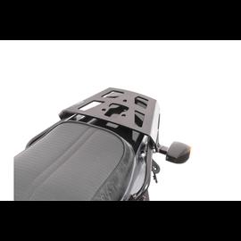 KAWASAKI ZRX1100, ZRX 1200 R/S ALU-RACK NEGRO