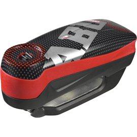 RS1 PIXEL RED BLOQUEO DISCO DE FRENO CON ALARMA 3D ABUS