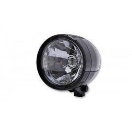 ABS HEADLIGHT WITH FRONT POSITION LIGHT