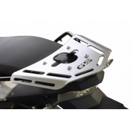ALU-RACK BMW F 800 GS/F 650 GS TWIN SILVER