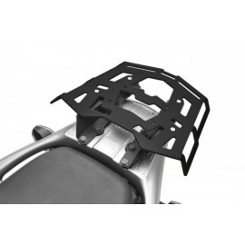 ALU-RACK HONDA TRANSALP XL 700 V 07-12 BLACK