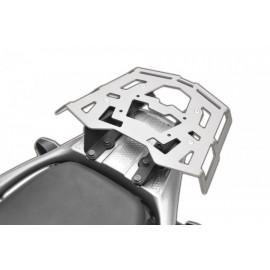 ALU-RACK HONDA TRANSALP XL 700 V 07-12 SILVER