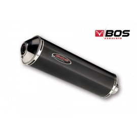 HYPER RR SILENCER BMW R 1200 ST/RT 05-09