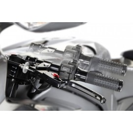 CLIP-ON MULTICLIP SPORT 50MM CBR 1000 RR ABS 17-