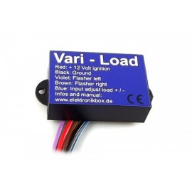 VARI LOAD - EQUALIZER