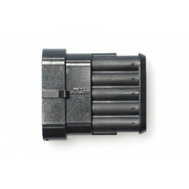 CONNECTOR HOUSING 5 PINS