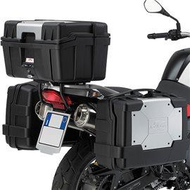 PORTAMALETAS LATERAL MK BMW.F-G/GS.DAKAR.650.0407/0003/11